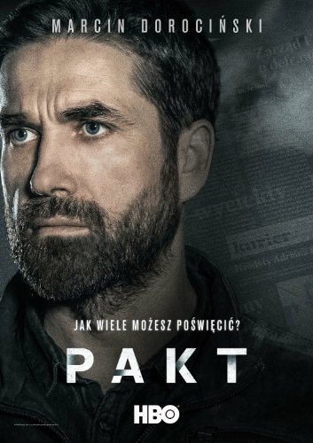 Watch The Pact Online