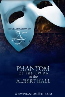 Watch The Phantom of the Opera at the Royal Albert Hall Online
