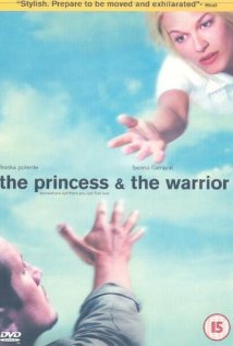 Watch The Princess and the Warrior Online