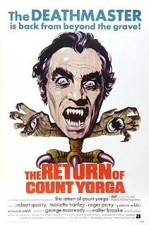 Watch The Return of Count Yorga Online