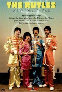 Watch The Rutles: All You Need Is Cash Online