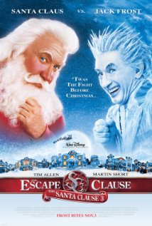 Watch The Santa Clause 3: The Escape Clause Online