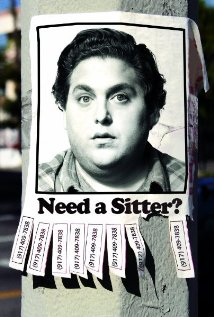Watch The Sitter Online
