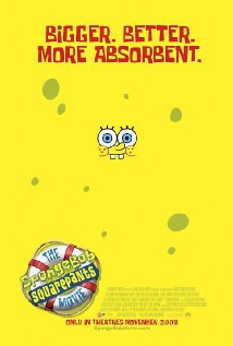 Watch The SpongeBob SquarePants Movie Online