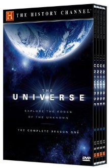 Watch The Universe Online