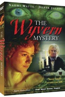 Watch The Wyvern Mystery Online
