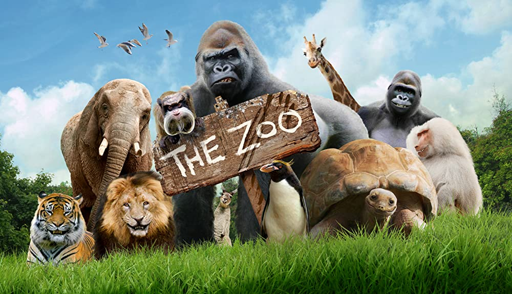 Watch The Zoo Online