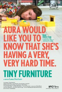 Watch Tiny Furniture Online