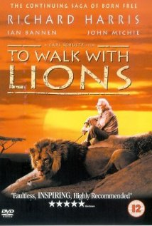 Watch To Walk with Lions Online