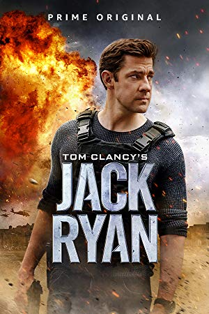 Watch Tom Clancy's Jack Ryan Online