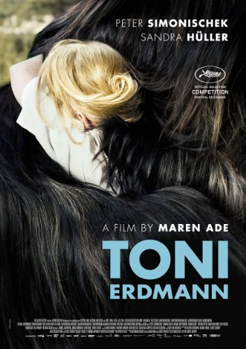 Watch Toni Erdmann Online
