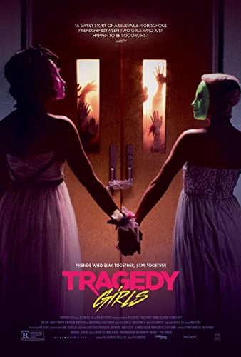 Watch Tragedy Girls Online