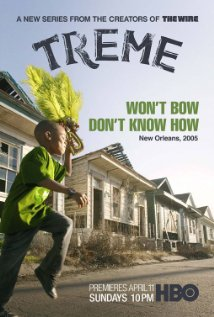 Watch Treme Online