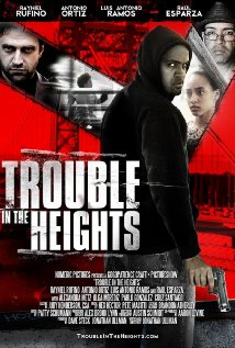 Watch Trouble in the Heights Online