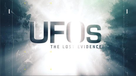 Watch UFOs: The Lost Evidence Online