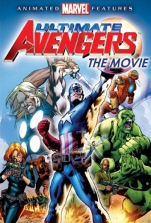 Watch Ultimate Avengers Online