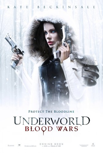 Watch Underworld: Blood Wars Online