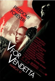 Watch V for Vendetta Online