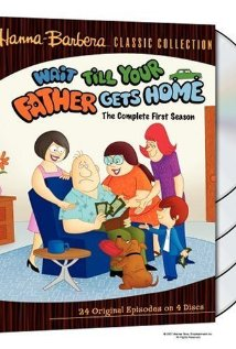 Watch Wait Till Your Father Gets Home Online