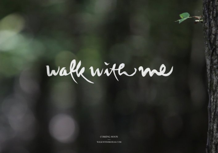 Watch Walk with Me Online
