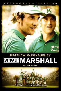 Watch We Are Marshall Online