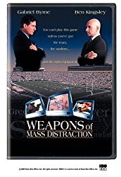 Watch Weapons of Mass Distraction Online