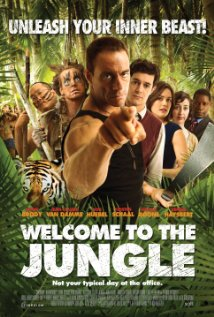 Watch Welcome to the Jungle Online