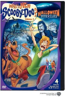 Watch What's New, Scooby-Doo? Online
