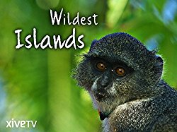 Watch Wildest Islands Online