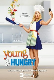 Watch Young & Hungry Online