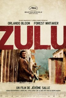 Watch Zulu Online