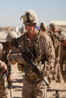 Movies about Marines (the best)